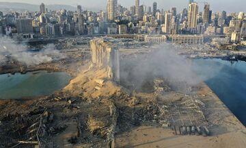 Σε κατάσταση έκτακτης ανάγκης η Βηρυτός για δύο εβδομάδες