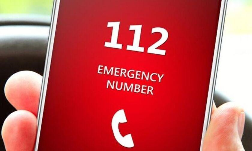 Αριθμός 112: Θα εντοπίζει κάθε κλήση από κινητό Android