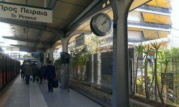 Τρένο: Σε ποιο σταθμό οι επιβάτες μπαίνουν... δωρεάν, αλλά είναι αδύνατη η έξοδος από τον προορισμό