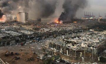 Βηρυτός: 137 οι νεκροί, 5.000 οι τραυματίες, 300.000 οι άστεγοι