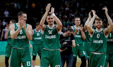 Ζαλγκίρις: Ανακοινώθηκαν τα νούμερα που επέλεξαν οι παίκτες
