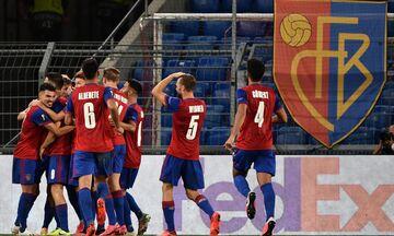 Europa League: Και η Βασιλεία στους «8», κέρδισε ξανά την Άιντραχτ (αποτελέσματα, highlights)
