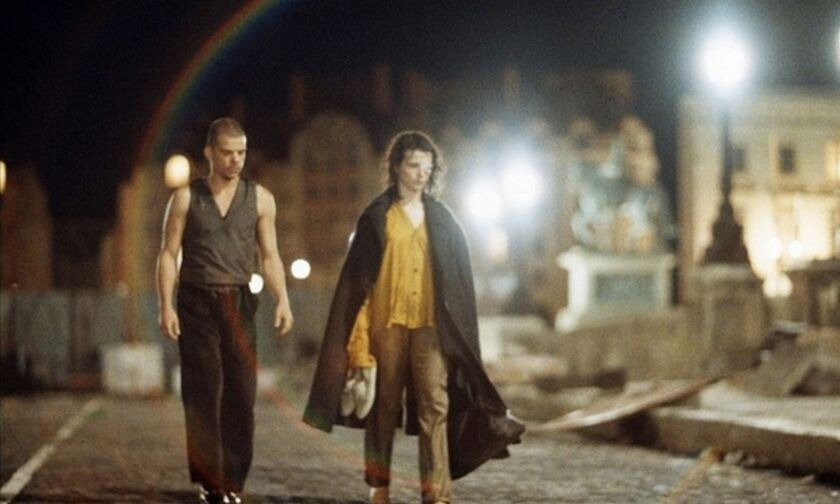 Οι Εραστές της Γέφυρας επιστρέφουν στα θερινά σινεμά