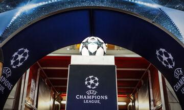 Champions League: Επιστροφή στη δράση με σπουδαίες αναμετρήσεις
