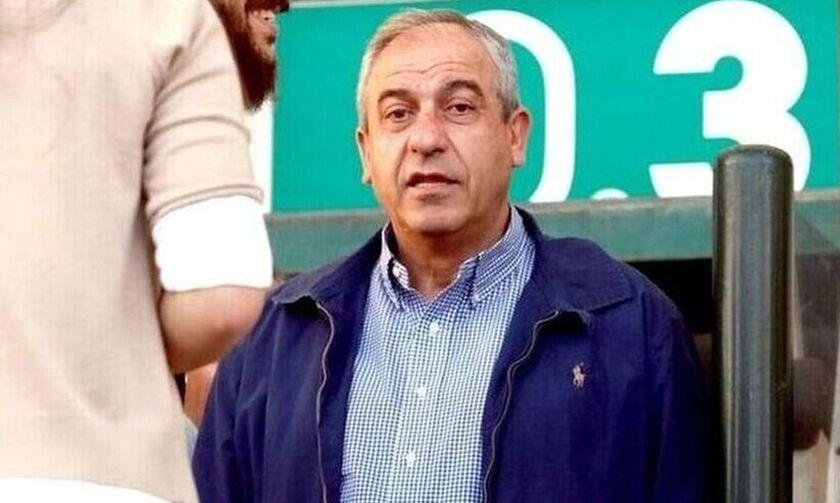 Τι είπε ο Βαρούχας για το πέναλτι στον Ελ Αραμπί και  το VAR στο γκολ του Καμαρά