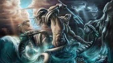 Η Netfilx ετοιμάζει σειρά βασισμένη στην ελληνική μυθολογία (vid)