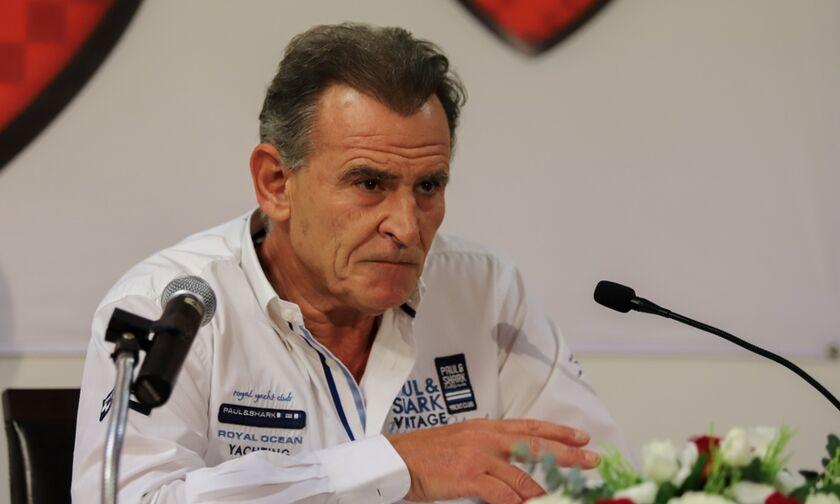 Σε αυτόν δίνει ο Πανόπουλος την Ξάνθη - Ποιος είναι ο Αϊβάζογλου, ποιος πάει προπονητής