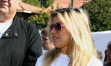 Έρρικα Πρεζεράκου: Σοβαρό ατύχημα - Ακρωτηριάστηκε, χάνοντας ένα  δάχτυλο