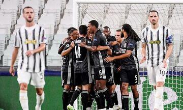 Γιουβέντους-Λιόν 2-1: Οι Γάλλοι στα προημιτελικά (vid)