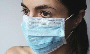 Η μάσκα ως  «εργαλείο» - Από ποια ηλικία τη φορούν τα παιδιά - Πότε φοράμε ασπίδα
