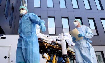 Συναγερμός από τους λοιμωξιολόγους: Περισσότερα από 150 τα νέα κρούσματα-Γεωγραφική κατανομή