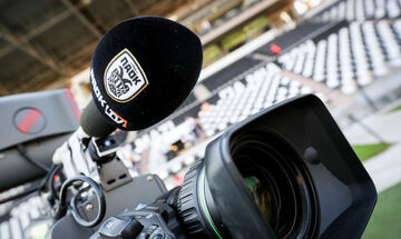 PAOK TV: Νέα εποχή για το κανάλι του ΠΑΟΚ