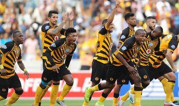 Νότια Αφρική: Όλα τα ματς στο Γιοχάνεσμπουργκ!