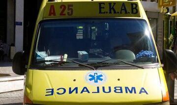 Έκρηξη σε εργοστάσιο στην Ελευσίνα: Ένας νεκρός και δύο τραυματίες