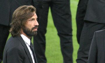 Γιουβέντους: Πίρλο… ο νέος προπονητής! (pic)