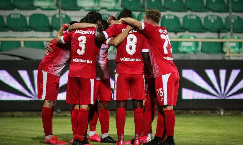Φιλική νίκη για την Ξάνθη, 3-2 τον τοπικό Ορφέα!