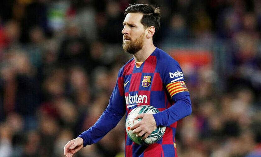 Μπαρτσελόνα – Νάπολι: Μαγεία Μέσι και 2-0 για τους Καταλανούς (vid)