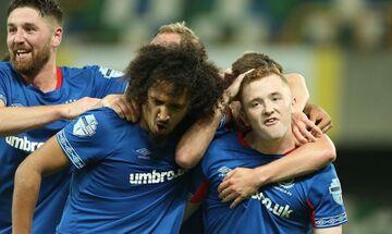 Προκριματικά Champions League: Προκρίθηκαν Λίνφιλντ, Ντρίτα