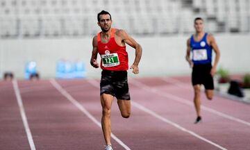 Στίβος: Προβάδισμα Ολυμπιακού στην κούρσα για τον τίτλο