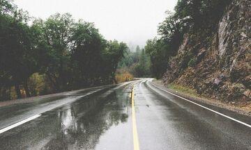Καιρός: Ισχυρές βροχές και καταιγίδες και την Κυριακή (9/8)