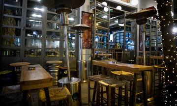 Εστιατόρια - Μπαρ: Εξετάζεται το ενδεχόμενο να κλείνουν στις 11 το βράδυ!