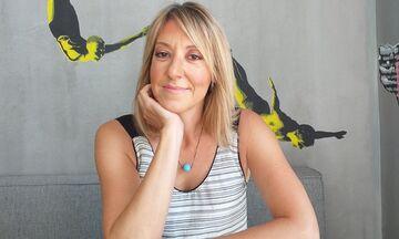 Ασλανίδη: «Η κακή διατροφή έχει να κάνει με τα συναισθήματά μας»