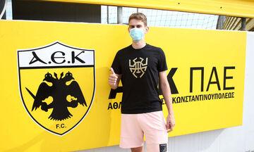 ΑΕΚ: Πέρασαν από αιματολογικές εξετάσεις και τεστ για τον κορoνοϊό ποδοσφαιριστές και τεχνικό τιμ