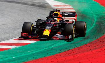 Επετειακό Grand Prix: Πρώτος ο Φερστάπεν!