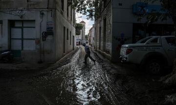 Πλημμύρες στην Εύβοια: Στους επτά ανέβηκε ο αριθμός των νεκρών - Ένας αγνοούμενος
