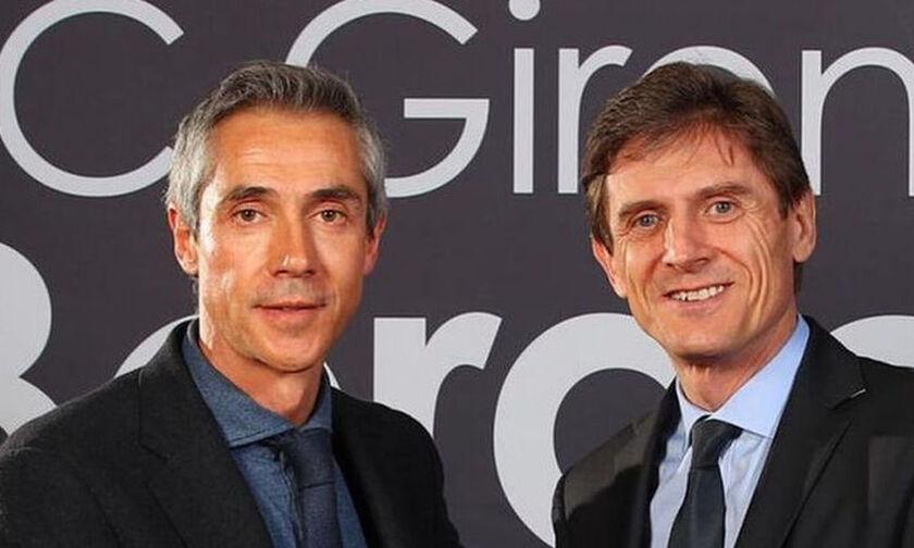 Μπορντό: Τέλος ο Πάουλο Σόουζα