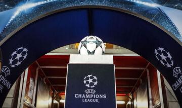 Προκριματικά Champions League: Κληρώνει για τον ΠΑΟΚ - Τι θα γίνει αν κληρωθεί με τη Μπεσίκτας