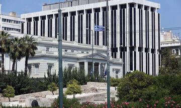Υπ. Εξωτερικών: «Η Ελλάδα δεν δέχεται κανέναν εκβιασμό»
