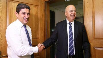 Βασιλακόπουλος: «Το Σχέδιο Νόμου καταστρατηγεί ρητές συνταγματικές διατάξεις»