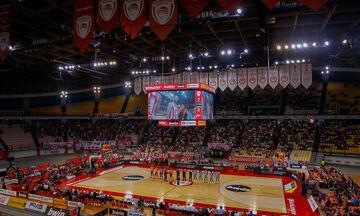 Ολυμπιακός: Τα έσοδα από τα εισιτήρια και το... συμβόλαιο του Σλούκα