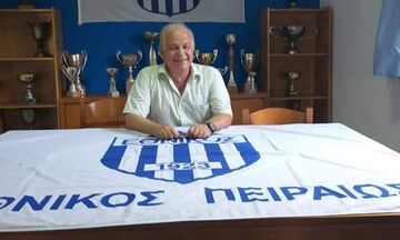 Κωτσόπουλος: «Είναι Θεία Δίκη αυτό που έχει συμβεί στον Εθνικό!»
