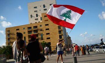 Λίβανος: Παραιτήθηκε η κυβέρνηση υπό την πίεση των οργισμένων διαδηλώσεων