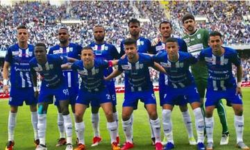 Μαρόκο: Θα παίξει ομάδα «γεμάτη» στον κορονοϊό!