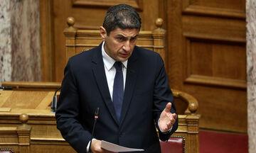 Αυγενάκης: «Οι δεκάδες προτάσεις δείχνουν τη δίψα για άμεσες αλλαγές στον αθλητισμό»