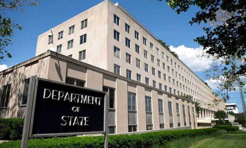 ΗΠΑ: «Η Τουρκία να σταματήσει άμεσα τις ερευνητικές δραστηριότητες του Oruc Reis»