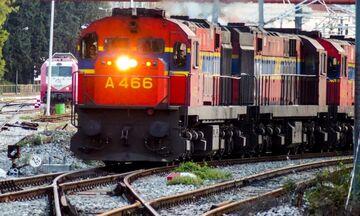 Μενίδι: Τρένο παρέσυρε και σκότωσε άνθρωπο