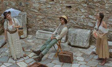 Παραστάσεις του Εθνικού Θεάτρου σε αρχαιολογικούς χώρους