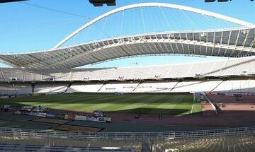 ΟΦΗ: Δήλωσε και το Ολυμπιακό Στάδιο για το Europa League