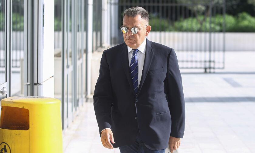 Κούγιας: «Περιμένω μία δίκαιη απόφαση»