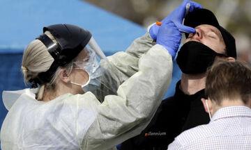 Τέσσερα κρούσματα και lockdown στη Ν. Ζηλανδία