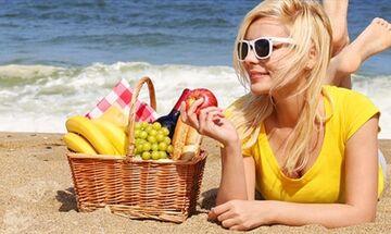 Ο δεκάλογος των διακοπών για καλή υγεία