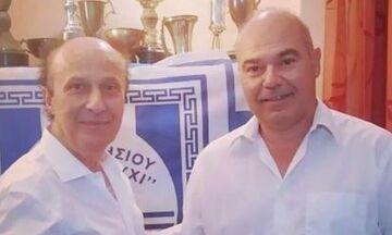 Βελούχι: Προπονητής ο Δρακόπουλος!