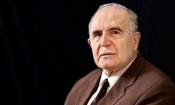 Πέθανε ο σπουδαίος ποιητής Ντίνος Χριστιανόπουλος (vid)
