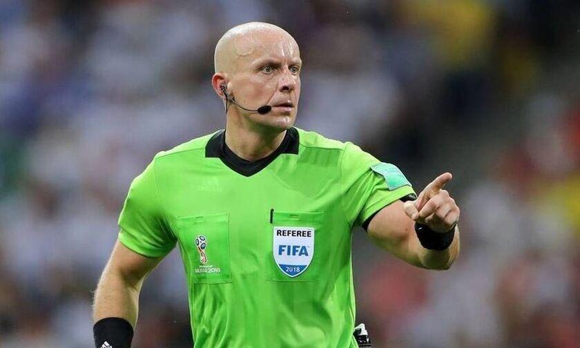 Ατλέτικο Μαδρίτης - Λειψία: Η UEFA όρισε διαιτητή τον Σίμον Μαρτσίνιακ!