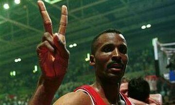 Έντι Τζόνσον για Ολυμπιακό: «Μία από τις καλύτερες χρονιές στη ζωή μου» (pic-vid)