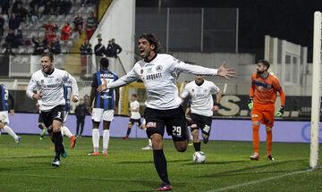 Πλέι οφ Ιταλίας: Η Σπέτσια στον τελικό ανόδου, 3-1 την Κιέβο Βερόνα!
